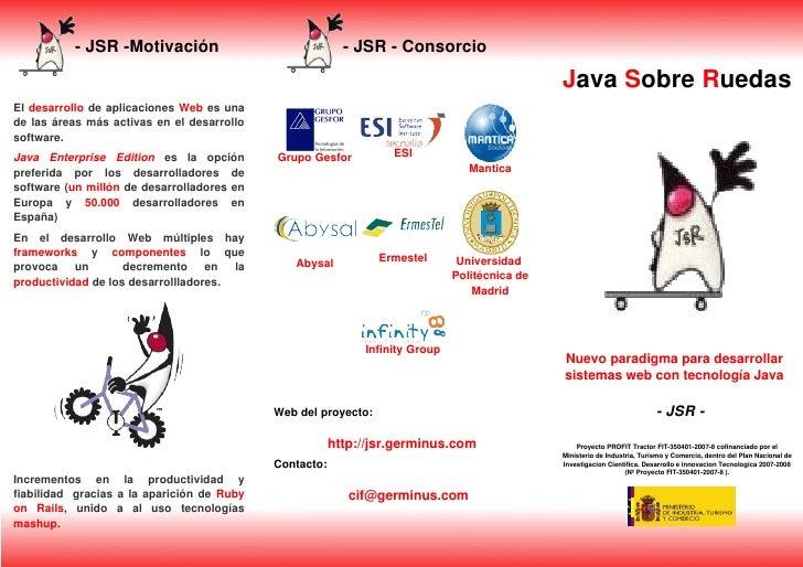 JSRMotivación                                     JSRConsorcio                                  ...