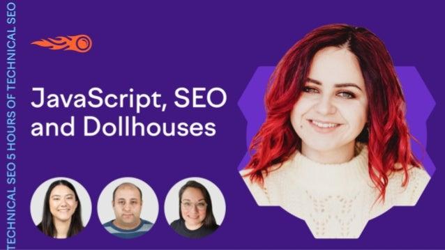 Kristina Azarenko @azarchick | @SEMrush marketingsyrup.com