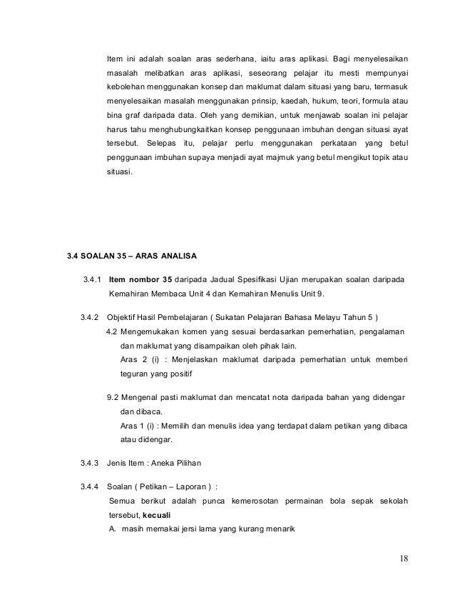 Soalan Ujian Iq Dalam Bahasa Melayu Viral Blog 0