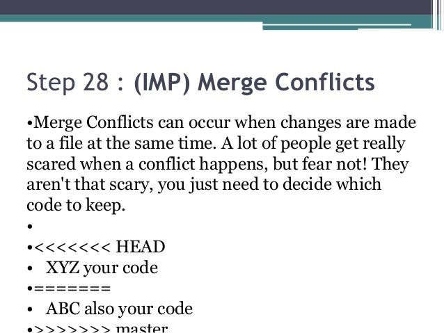git merge how to keep all remote changes