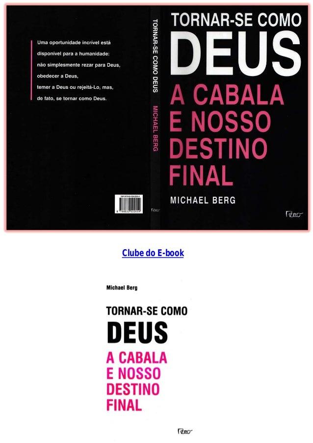 Clube do E-book