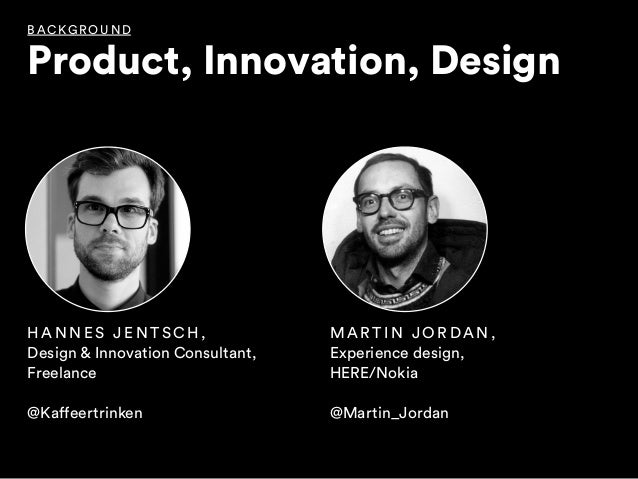 Designing products against customer jobs Slide 2