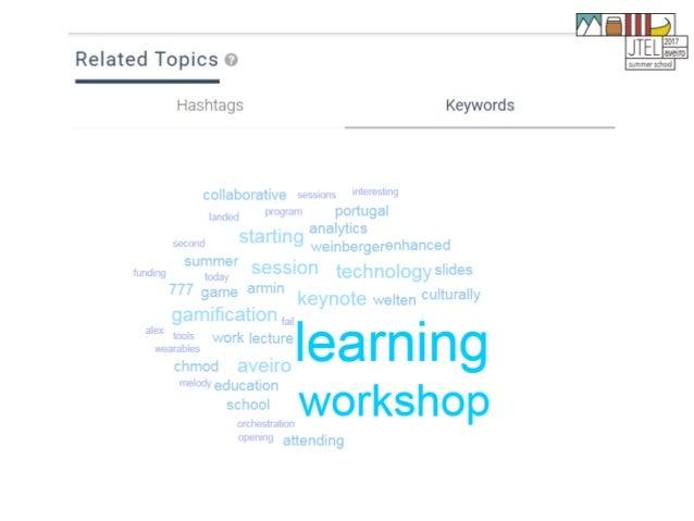 JTELSS is organised by the European Association of Technology Enhanced Learning - EATEL (http://ea-tel.eu/). JTELSS17 is h...