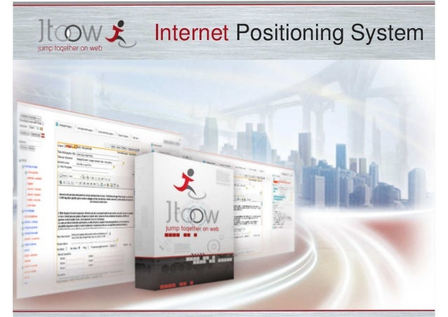 Internet Positioning System