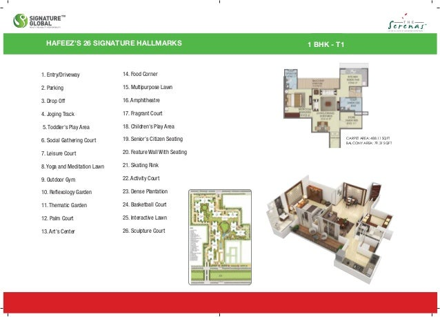 2 BHK - T4 CARPET AREA: 583.04 SQFT BALCONY AREA: 89.13 SQFT 2 BHK - T5 CARPET AREA: 531.57 SQFT BALCONY AREA: 82.12 SQFT