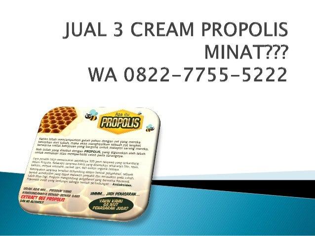 PROMO WA 0822-2255-5222 JUAL 3 PROPOLIS OINTMENT PROPOLIS