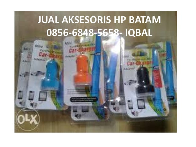 0856-6848-5658(Isat) Jual Aksesoris HP Batam Slide 2