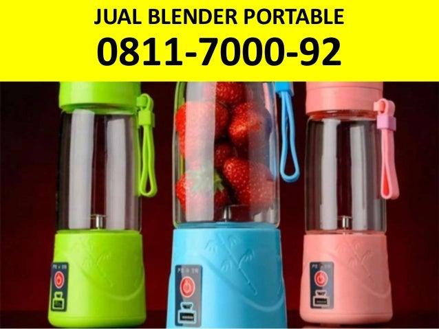 Jual Blender Miyako 0811 700 092 Wa