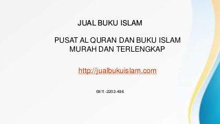 0811-2202-496 | Al Quran 30 Juz Lengkap dan Terjemah