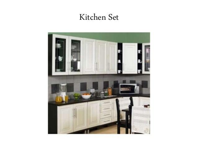 Jual lemari pakaian surabaya for Jual kitchen set surabaya
