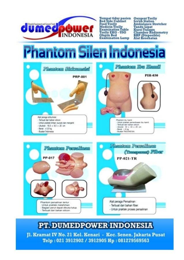 Jual phantom alat peraga poltekkes kebidanan dan keperawatan murah Slide 2