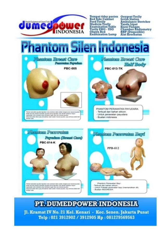Jual phantom alat peraga poltekkes kebidanan dan keperawatan murah Slide 3