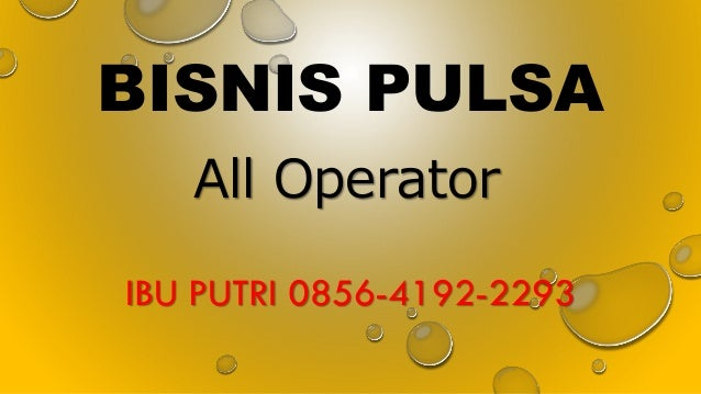 Image Result For Bisnis Pulsa Flexter