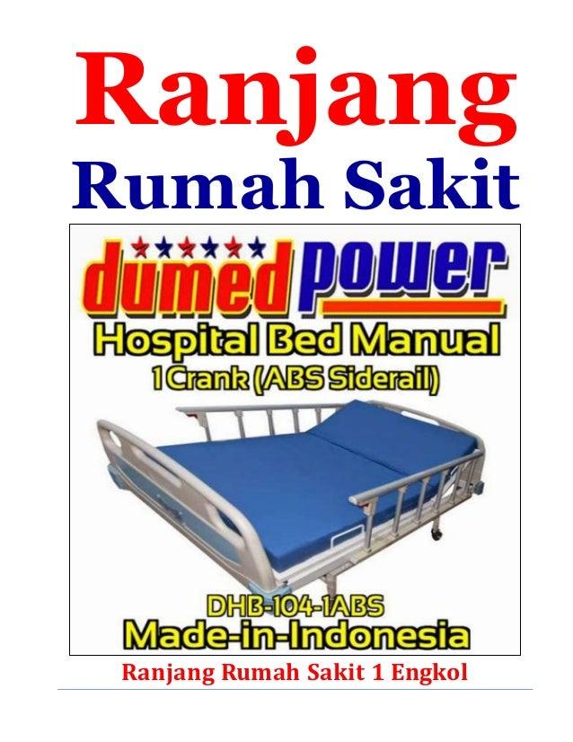 Ranjang Rumah Sakit Ranjang Rumah Sakit 1 Engkol