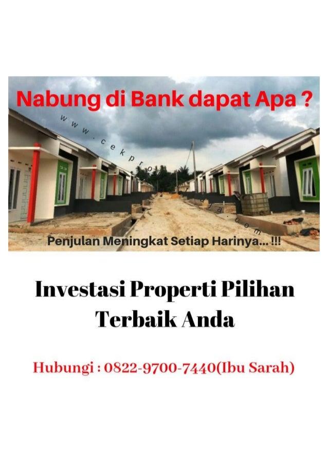 Sewa Rumah Di Jakarta Garden City - Info Terkait Rumah
