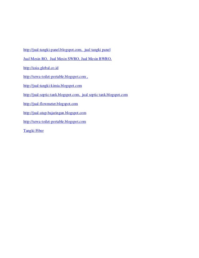 http://jual-tangki-panel.blogspot.com, jual tangki panel Jual Mesin RO, Jual Mesin SWRO, Jual Mesin BWRO, http://asia-glob...