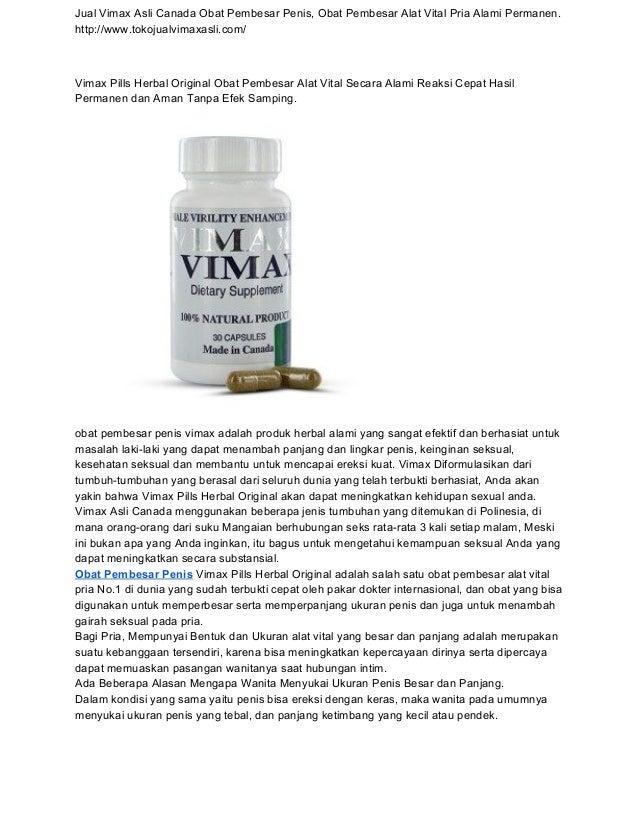 jual vimax asli canada obat pembesar penis obat pembesar alat vital
