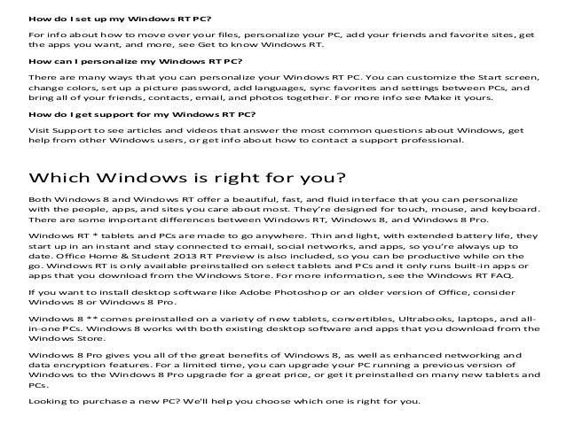 Jual windows 8 part1