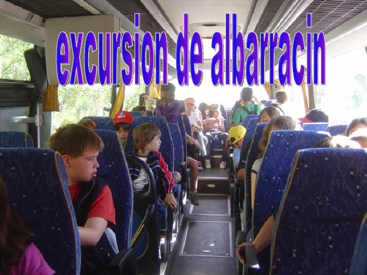excursion de albarracin