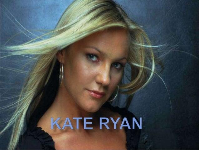 Kate Ryan (née Katrien Verbeek le 22 juillet 1980 àTessenderlo, Limbourg, Belgique) est unechanteuse belge néerlandophone ...