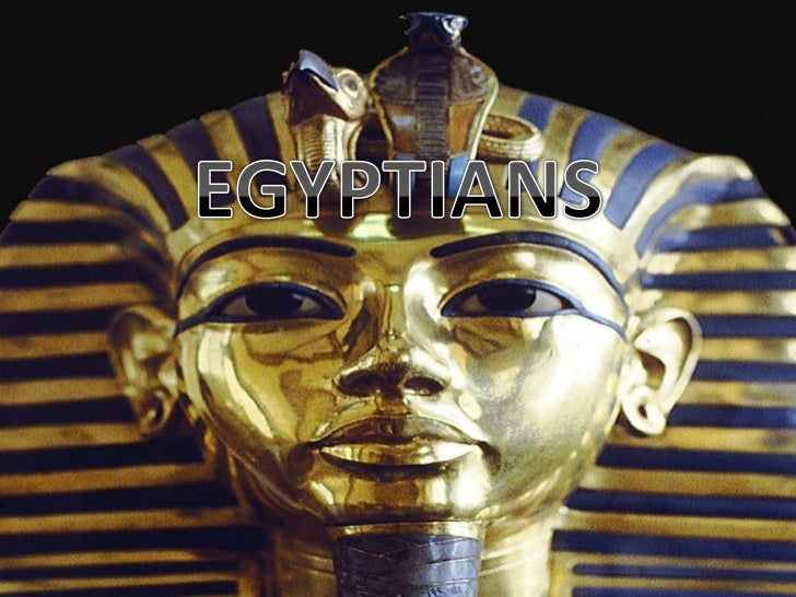 Life in ancient Egypt was based on agriculture.Wheat, fruits and vegetables were the principalcrops, although there was so...