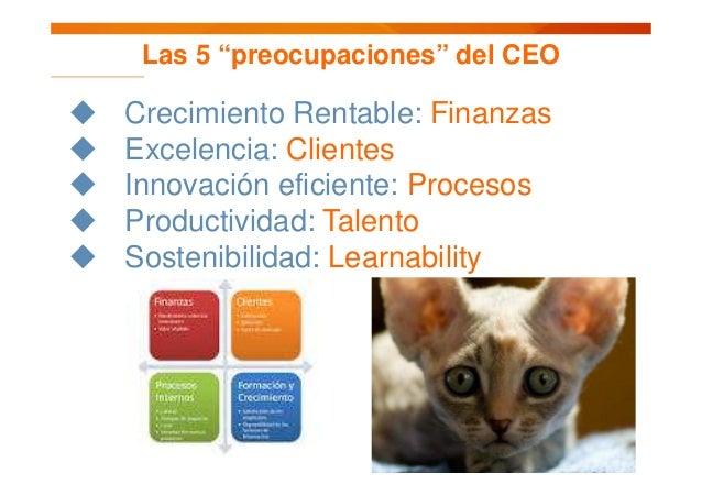 5. La palanca de la Sostenibilidad Learnability = Career sucess https://hbr.org/2016/07/its-the-companys-job-to-help-emplo...