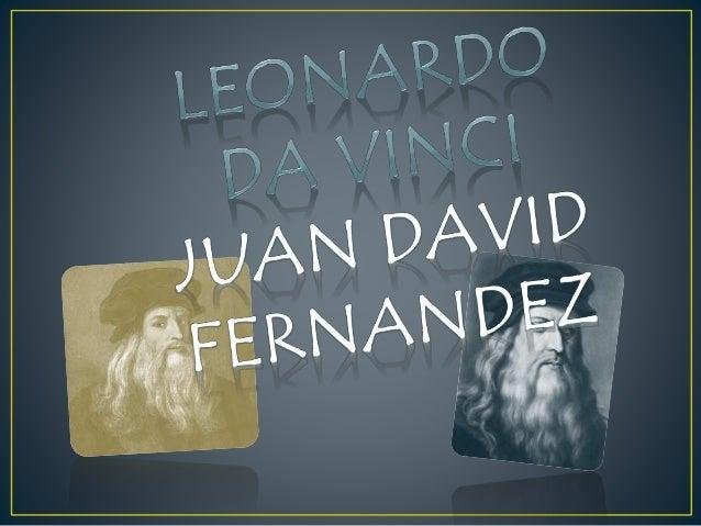 Juandavidfernandez