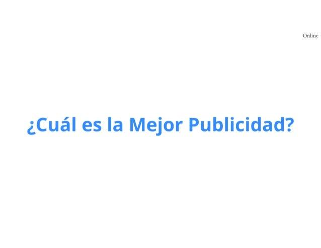 Mas Redes, Más Marketing - Sales & Marketing Forum