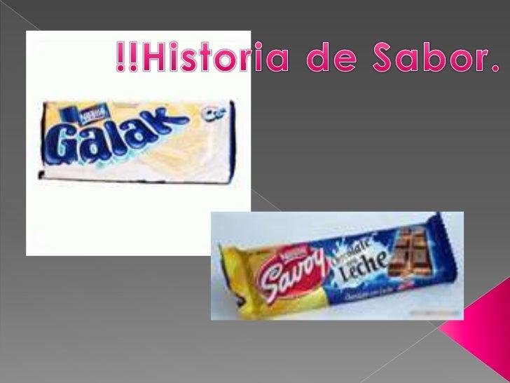 """   Erase don veces..!! (siempre es una no en    este caso son dos..).. Una fabrica de    chocolate """"Savoy"""" que creo dos e..."""