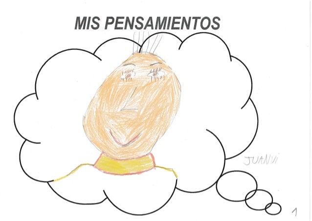 Juanvi.  Auto-Descripción. 3r A CURS 2014-15