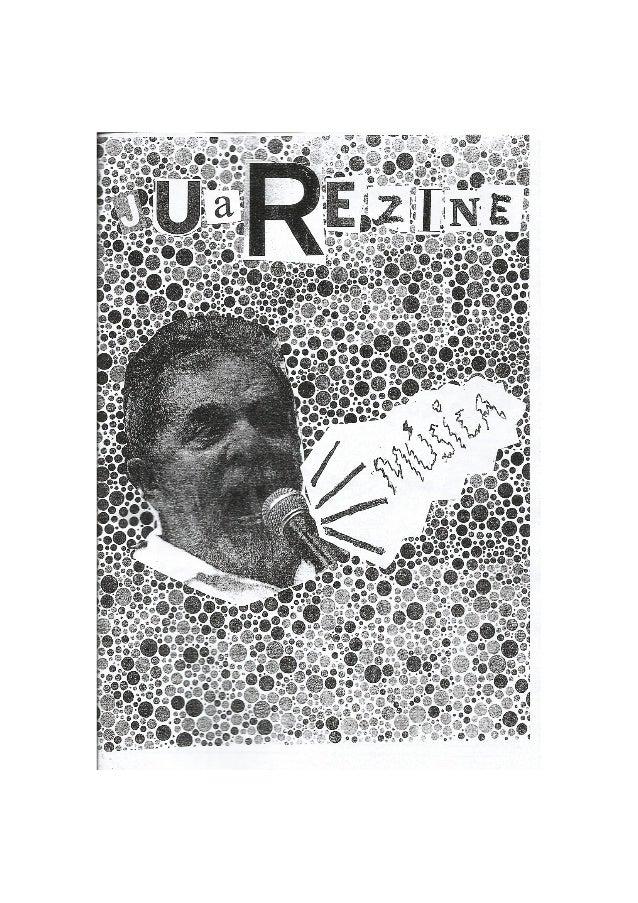 Juarezine #1