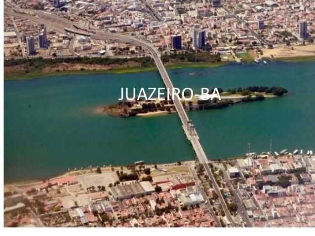 JUAZEIRO-BA