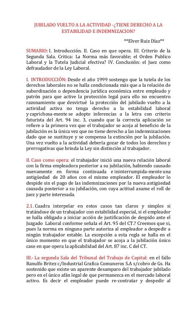 Jubilado Vuelto A La Activida1