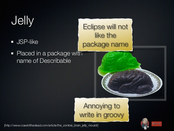 Jelly                                               Eclipse will not                                                      ...