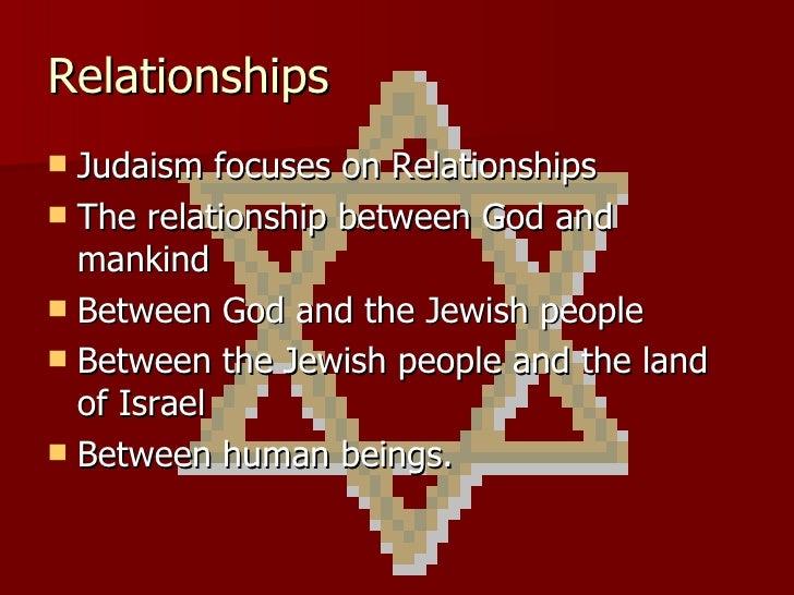 relationship between written and oral torah
