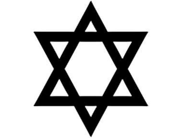 Monotheism • A belief in only one god.