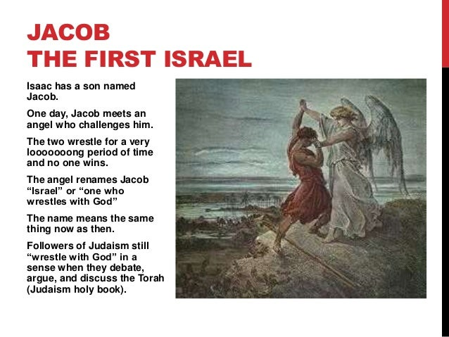 Jonathan Sacks quote: In Judaism faith means wrestling ... |Jacob Wrestles With God Meaning
