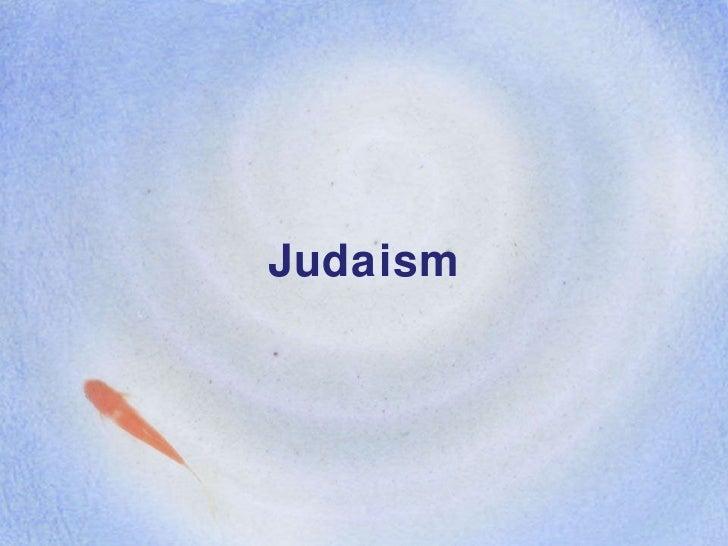 Judaism powerpoint toneelgroepblik Choice Image