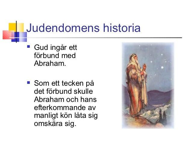 judarnas historia