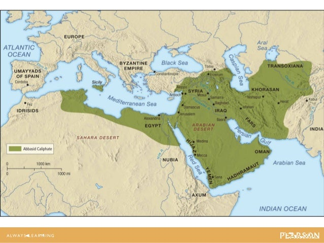 the fall of the abbasid empire The political fall of the abbasid caliphate was, as we will see, a pretty standard scenario, an empire's fall like any other more interesting, perhaps, is the frustration of their religious pretensions.