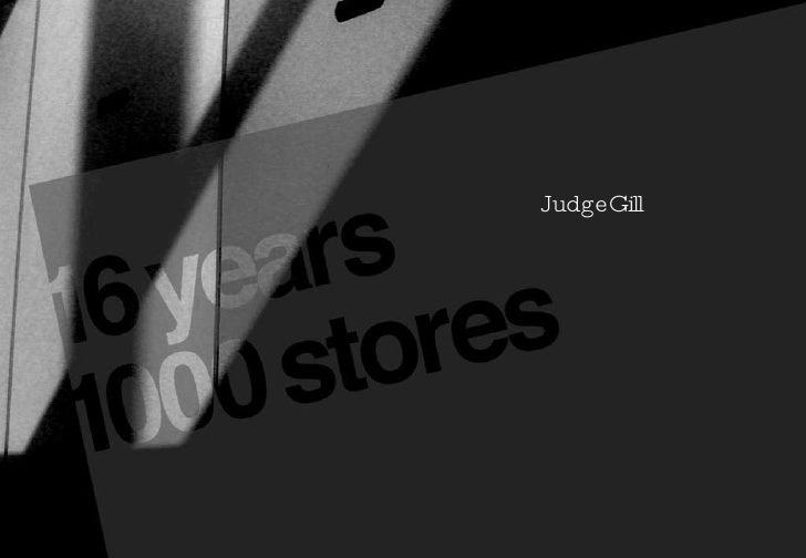 JudgeGill
