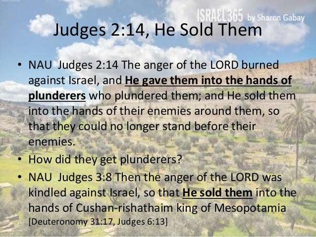CUSHAN-RISHATHAIM - Holman Bible Dictionary on StudyLight.org