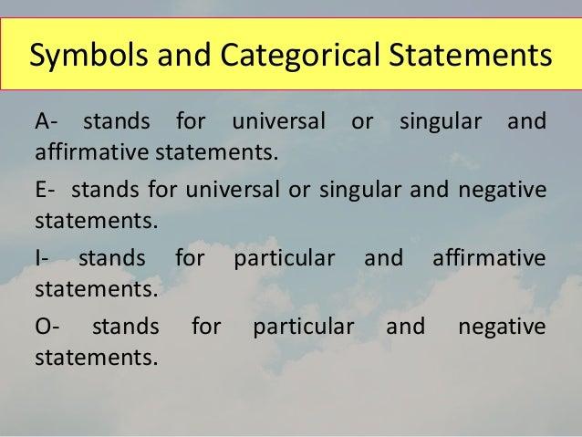 Categorical Statement Venn Diagram Yelomphonecompany