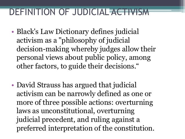 critical analye of the judicial precedent A precedent is a statement of law found in the decision of a superior court, which decision has to be followed by that court and by the courts inferior to it.