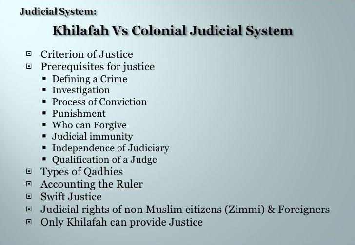 Judicial system of China