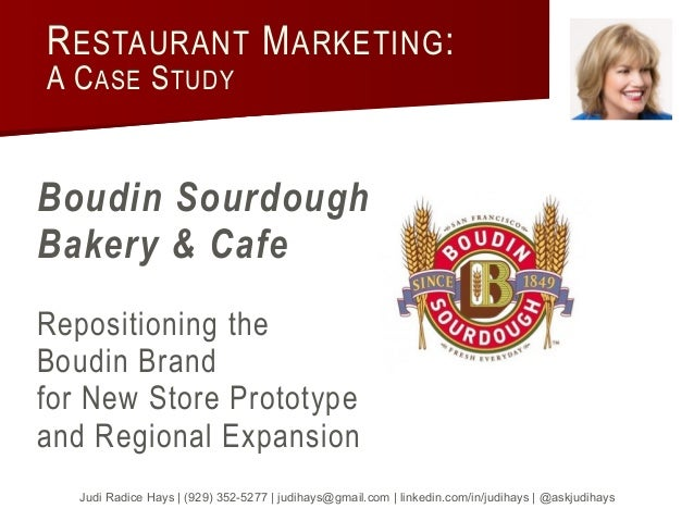 Cafe Xaragua: The Calgary Opportunity Case Study Analysis ...