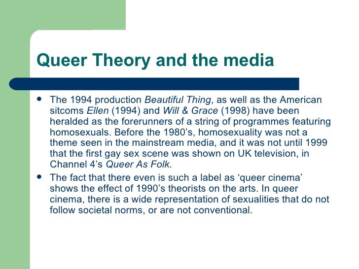 judith butler queer theory essay Judith butler is an american gender theorist whose writing has influenced our understanding of feminism and gender identity in this lesson, we.