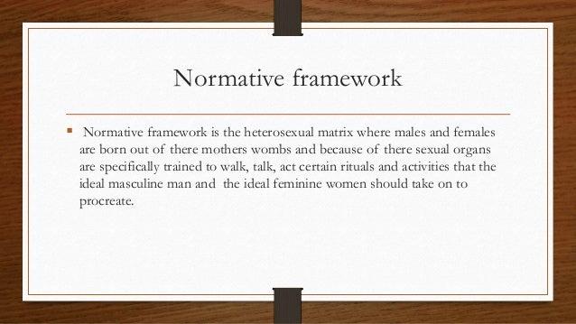 Heterosexual matrix wikipedia