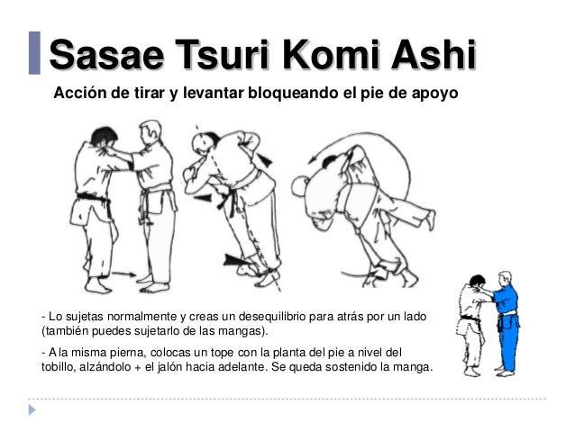 Karate: las patadas Judo-manual-ilustrado-26-638