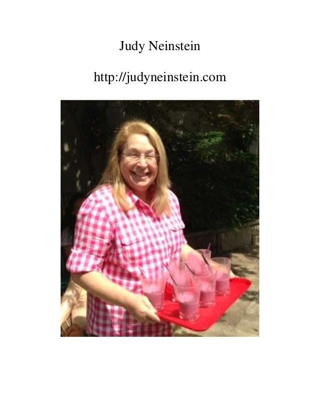 Judy Neinstein http://judyneinstein.com